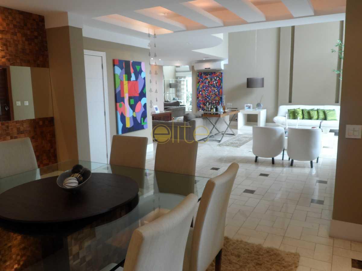 016 - Casa em Condomínio Quintas do Rio, Barra da Tijuca, Barra da Tijuca,Rio de Janeiro, RJ À Venda, 4 Quartos, 580m² - EBCN40052 - 15