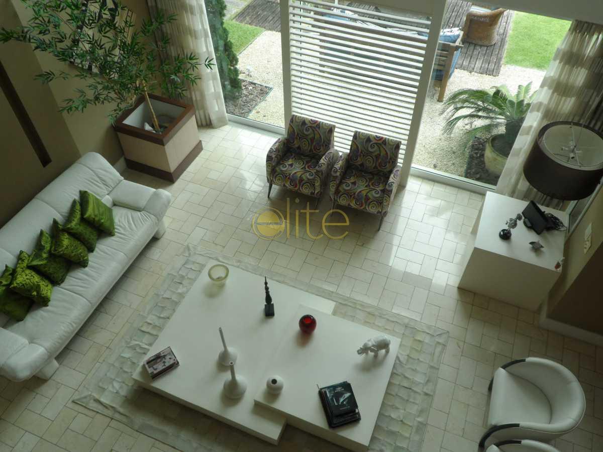 026 - Casa À Venda no Condomínio Quintas do Rio - Barra da Tijuca - Rio de Janeiro - RJ - EBCN40052 - 20