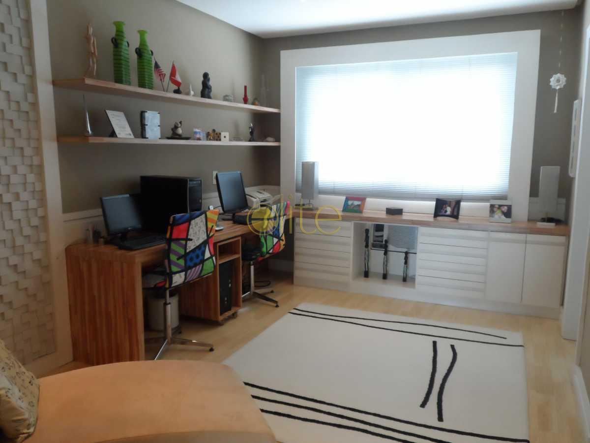 031 - Casa em Condomínio Quintas do Rio, Barra da Tijuca, Barra da Tijuca,Rio de Janeiro, RJ À Venda, 4 Quartos, 580m² - EBCN40052 - 24