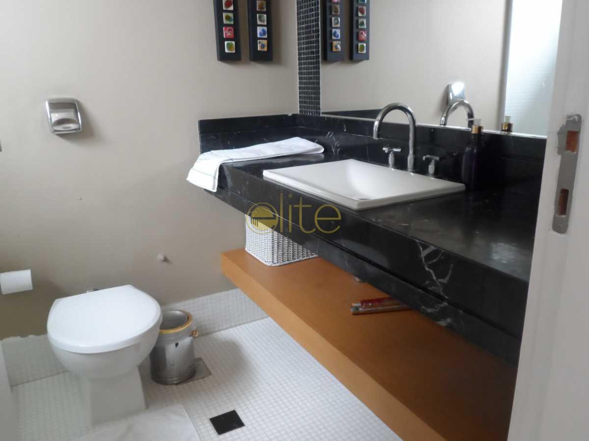 033 - Casa À Venda no Condomínio Quintas do Rio - Barra da Tijuca - Rio de Janeiro - RJ - EBCN40052 - 25