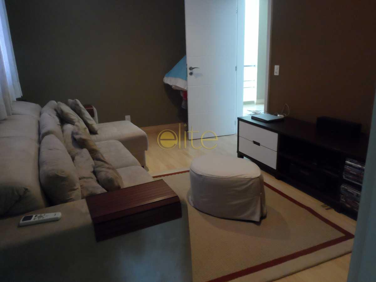 035 - Casa À Venda no Condomínio Quintas do Rio - Barra da Tijuca - Rio de Janeiro - RJ - EBCN40052 - 27