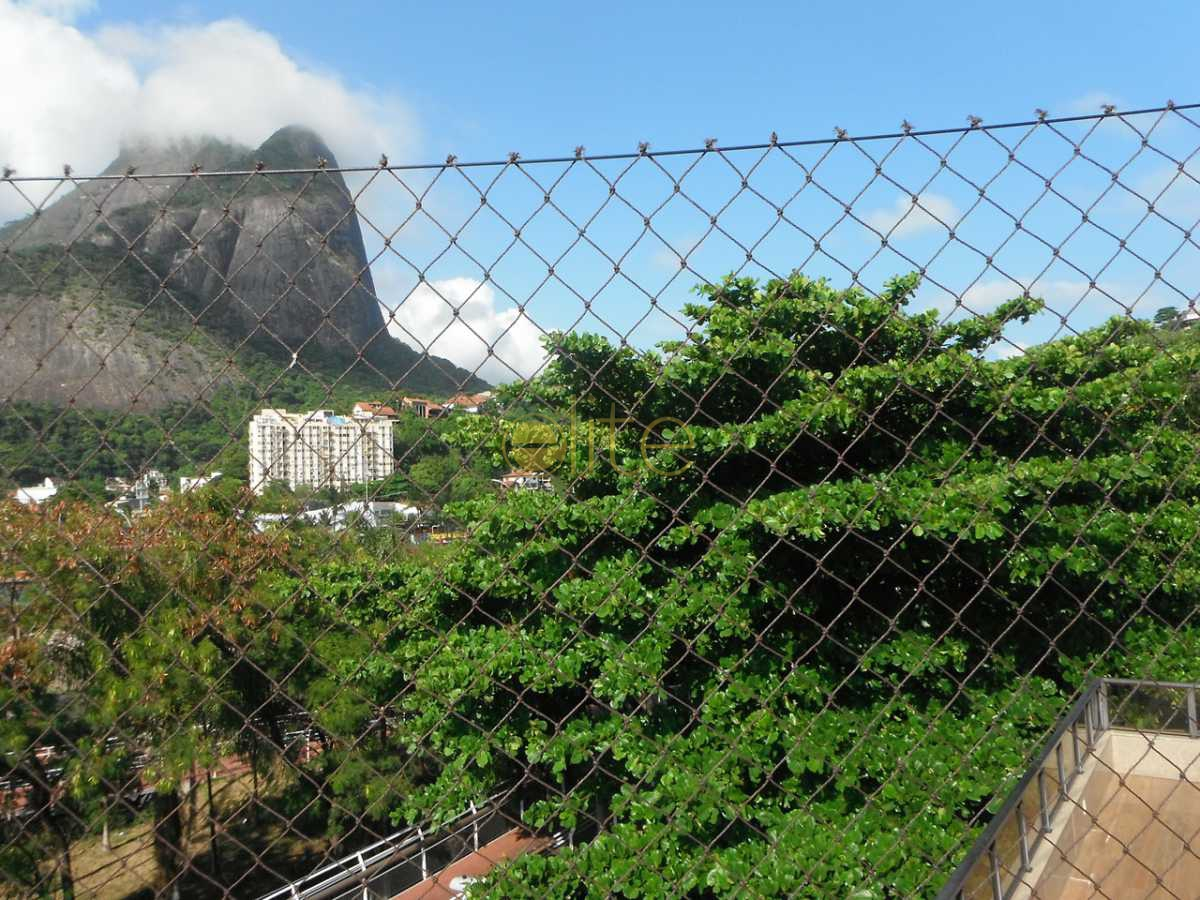DSCF8944 - Cobertura Jardim Oceânico,Barra da Tijuca,Rio de Janeiro,RJ À Venda,3 Quartos,380m² - EBCO30033 - 4