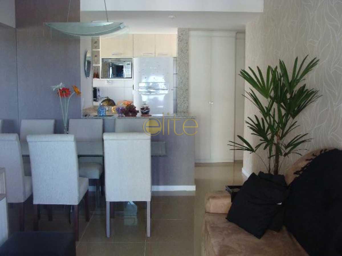 792712001327048 - Apartamento À Venda no Condomínio Blue - Barra da Tijuca - Rio de Janeiro - RJ - EBAP30045 - 5