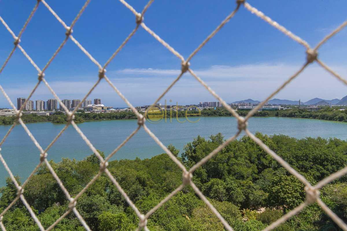 APARTAMENTO A VENDA PENINSULA  - Apartamento Para Venda ou Aluguel no Condomínio Península - Atmosfera - Barra da Tijuca - Rio de Janeiro - RJ - EBAP50005 - 9