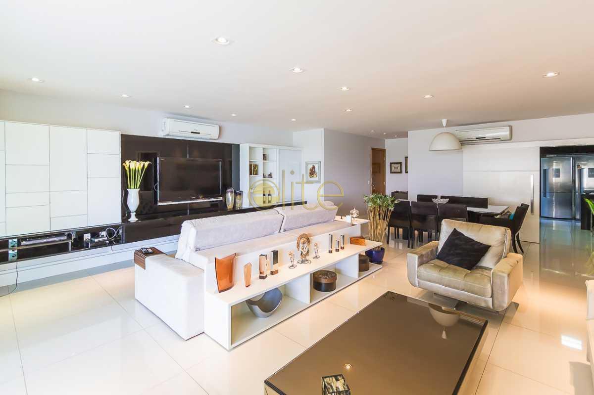 APARTAMENTO A VENDA PENINSULA  - Apartamento Para Venda ou Aluguel no Condomínio Península - Atmosfera - Barra da Tijuca - Rio de Janeiro - RJ - EBAP50005 - 11
