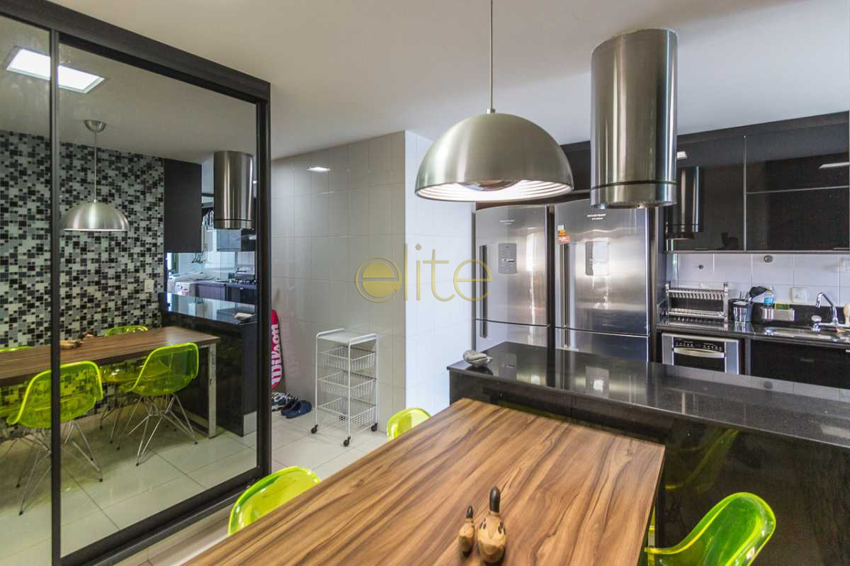 APARTAMENTO A VENDA PENINSULA  - Apartamento Para Venda ou Aluguel no Condomínio Península - Atmosfera - Barra da Tijuca - Rio de Janeiro - RJ - EBAP50005 - 13