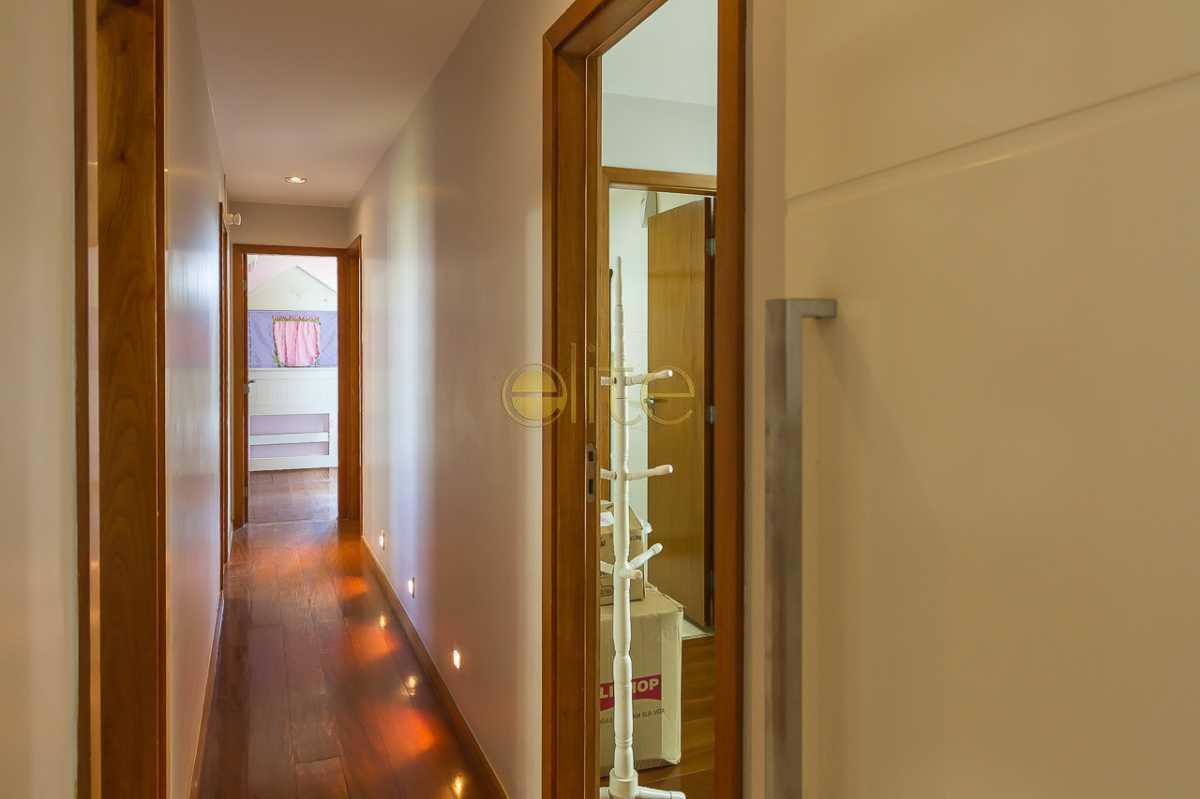 APARTAMENTO A VENDA PENINSULA  - Apartamento Para Venda ou Aluguel no Condomínio Península - Atmosfera - Barra da Tijuca - Rio de Janeiro - RJ - EBAP50005 - 16