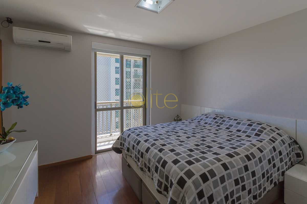 APARTAMENTO A VENDA PENINSULA  - Apartamento Para Venda ou Aluguel no Condomínio Península - Atmosfera - Barra da Tijuca - Rio de Janeiro - RJ - EBAP50005 - 22