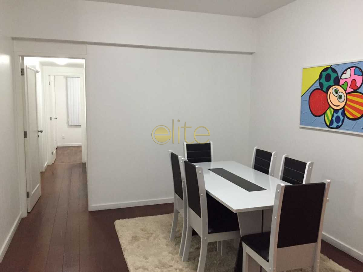 05 - Apartamento Para Alugar no Condomínio Ocean Front - Barra da Tijuca - Rio de Janeiro - RJ - EBAP40058 - 6