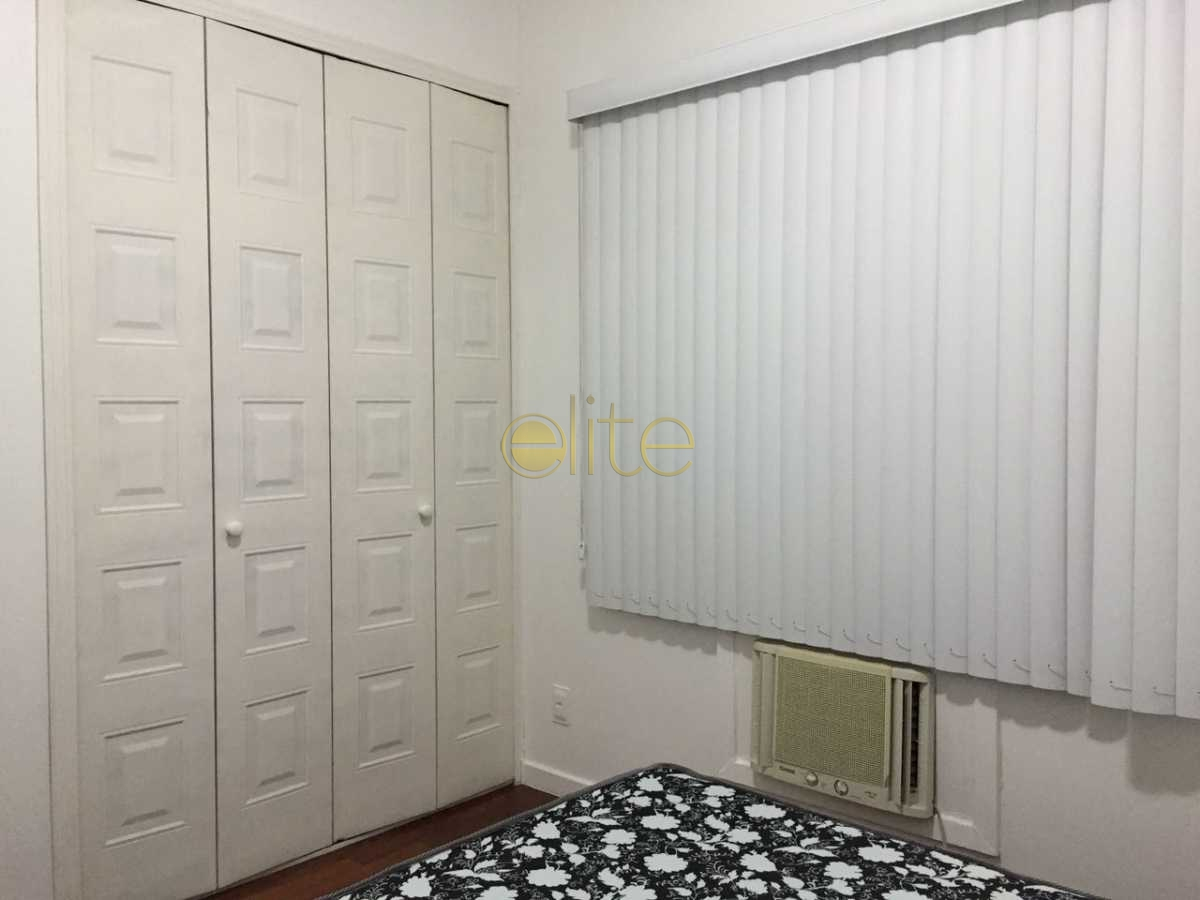 17 - Apartamento Para Alugar no Condomínio Ocean Front - Barra da Tijuca - Rio de Janeiro - RJ - EBAP40058 - 19