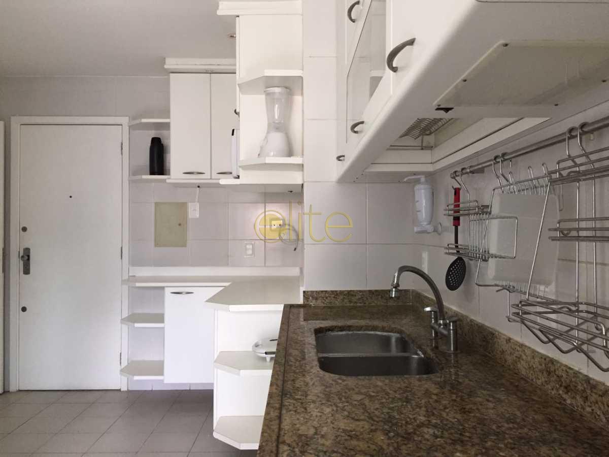 19 - Apartamento Para Alugar no Condomínio Ocean Front - Barra da Tijuca - Rio de Janeiro - RJ - EBAP40058 - 21