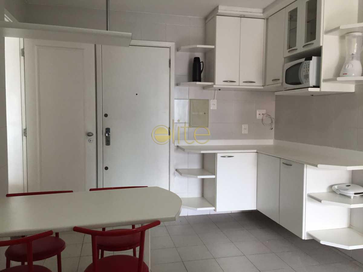 20 - Apartamento Para Alugar no Condomínio Ocean Front - Barra da Tijuca - Rio de Janeiro - RJ - EBAP40058 - 22