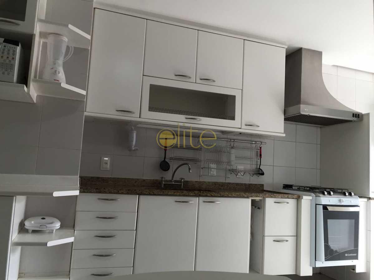 21 - Apartamento Para Alugar no Condomínio Ocean Front - Barra da Tijuca - Rio de Janeiro - RJ - EBAP40058 - 23