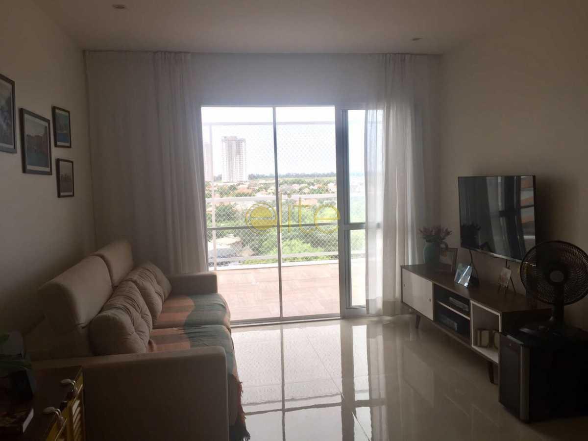 e2569ea7-61e8-4153-9bcb-f2d29e - Apartamento Condomínio Alpha land, Rua Rachel de Queiroz,Barra da Tijuca, Barra da Tijuca,Rio de Janeiro, RJ À Venda, 3 Quartos, 120m² - EBAP30050 - 6