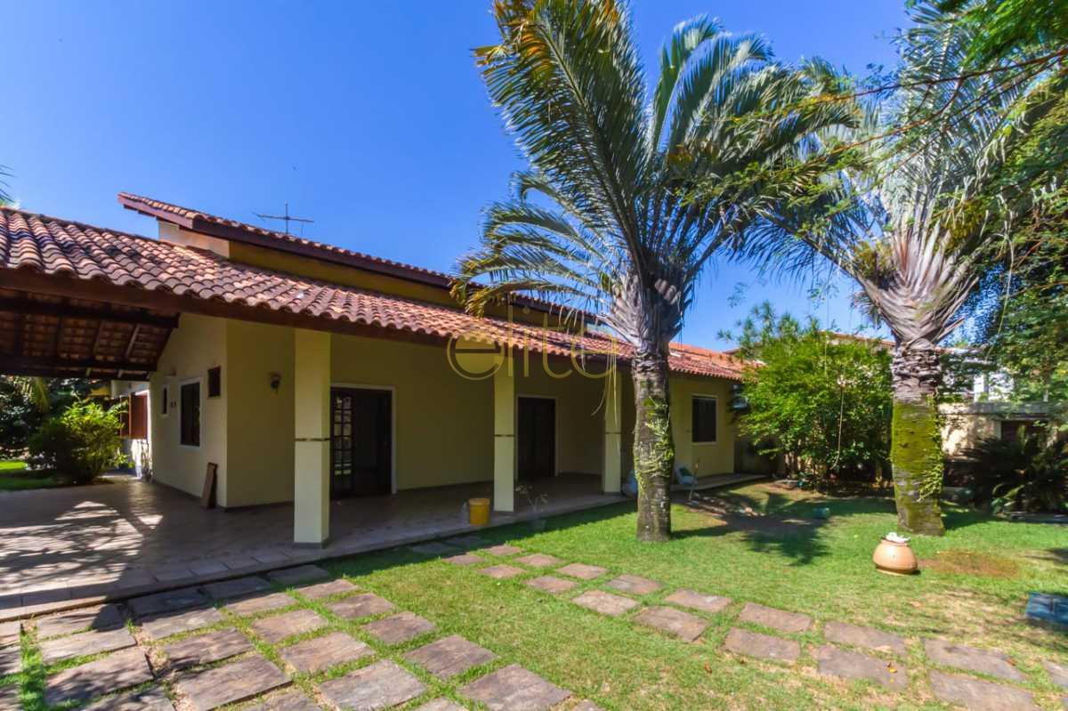 CASA A VENDA EM CONDOMINIO FEC - Casa em Condomínio Rio Mar, Barra da Tijuca, Barra da Tijuca,Rio de Janeiro, RJ Para Alugar, 5 Quartos, 550m² - EBCN50070 - 1