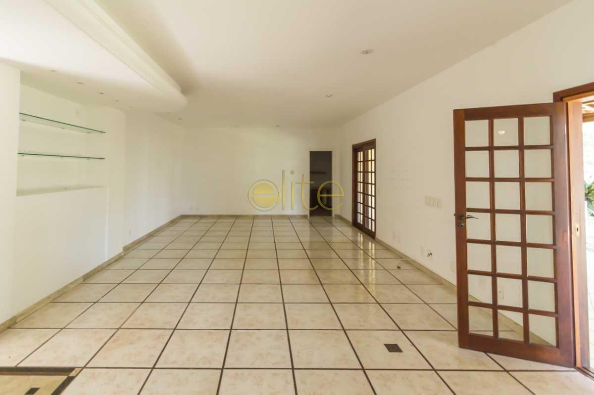 CASA A VENDA EM CONDOMINIO FEC - Casa Para Alugar no Condomínio Rio Mar - Barra da Tijuca - Rio de Janeiro - RJ - EBCN50070 - 4
