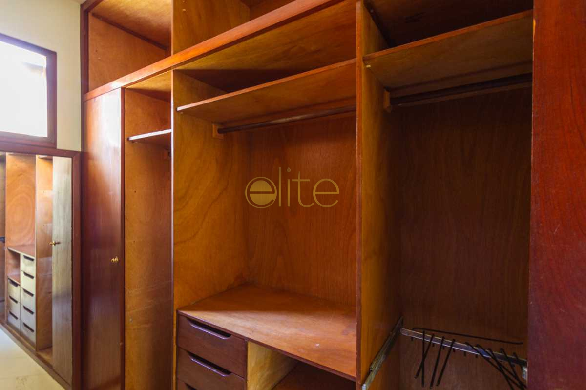 CASA A VENDA EM CONDOMINIO FEC - Casa Para Alugar no Condomínio Rio Mar - Barra da Tijuca - Rio de Janeiro - RJ - EBCN50070 - 18