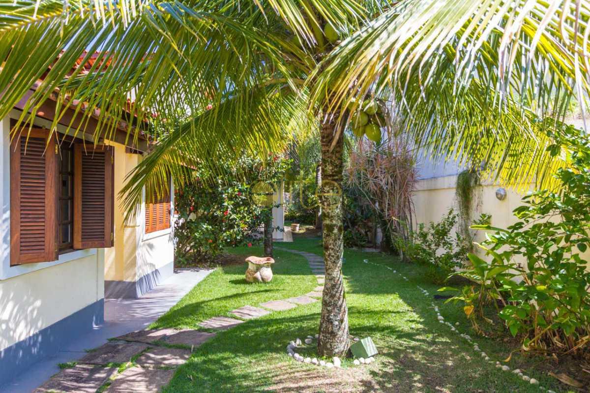 IMG_5039 - Casa em Condomínio Rio Mar, Barra da Tijuca, Barra da Tijuca,Rio de Janeiro, RJ Para Alugar, 5 Quartos, 550m² - EBCN50070 - 27