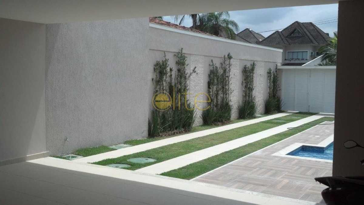 aag 2 - Casa em Condomínio Rio Mar, Avenida Rosauro Estellita,Barra da Tijuca, Barra da Tijuca,Rio de Janeiro, RJ À Venda, 4 Quartos, 300m² - EBCN40056 - 7