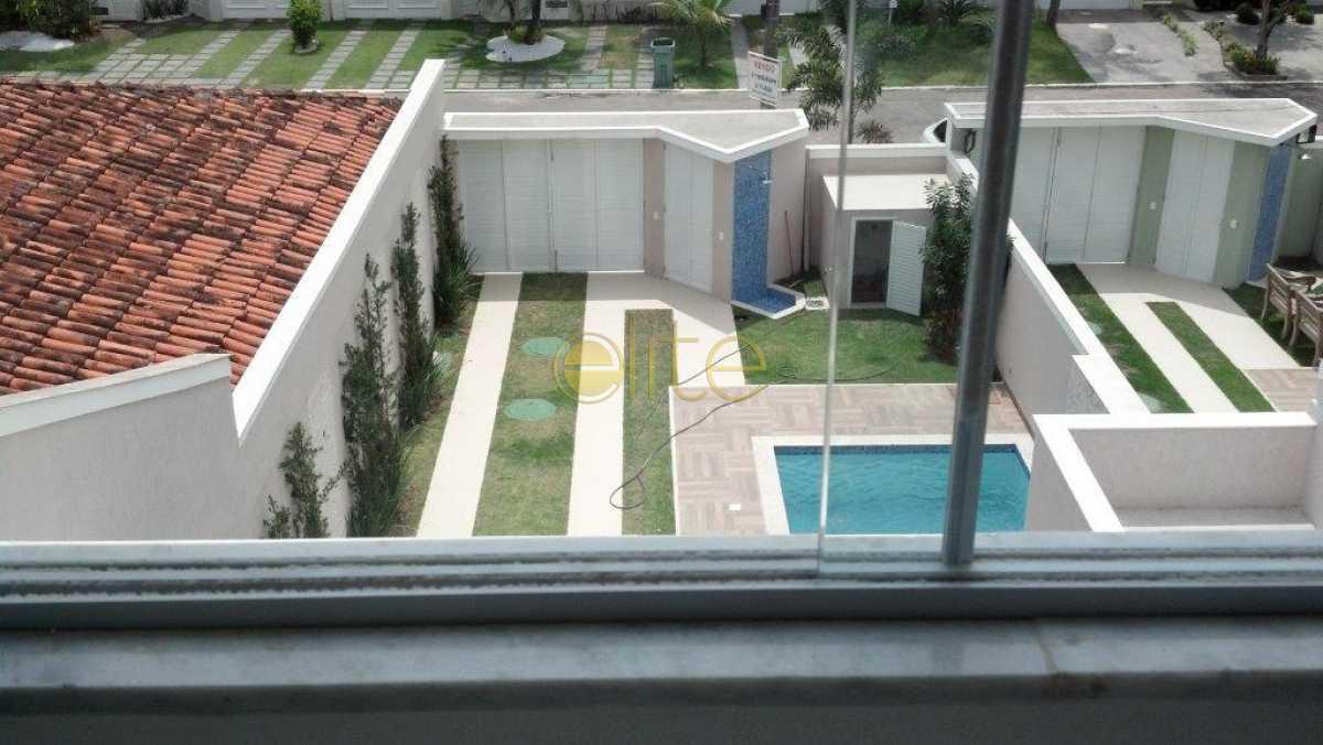 cvit - Casa em Condomínio Rio Mar, Avenida Rosauro Estellita,Barra da Tijuca, Barra da Tijuca,Rio de Janeiro, RJ À Venda, 4 Quartos, 300m² - EBCN40056 - 19