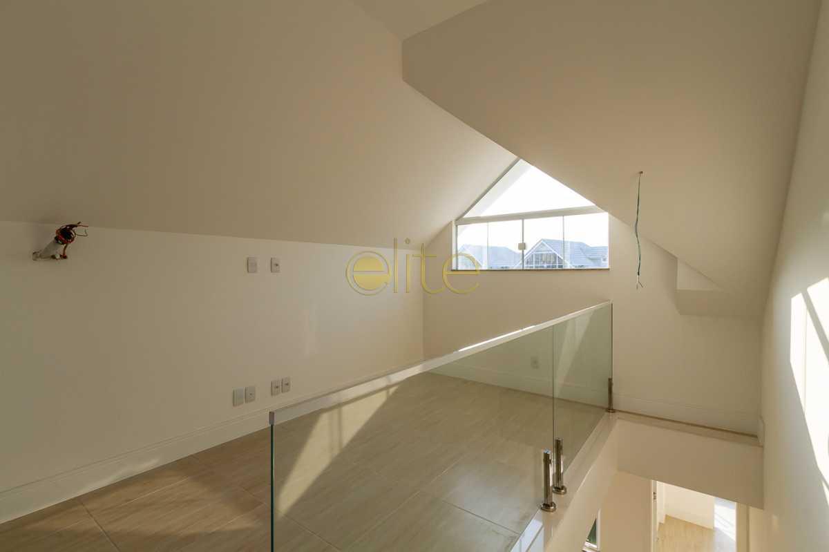 CONDOMINIO ART LIFE - Casa À Venda no Condomínio Art-Life - Recreio dos Bandeirantes - Rio de Janeiro - RJ - EBCN40057 - 21