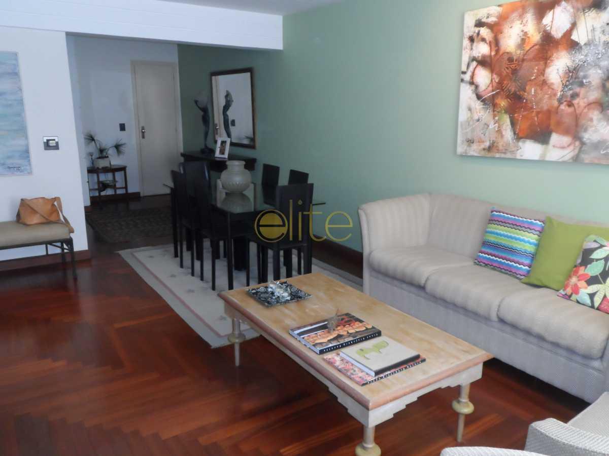 200 - Apartamento À Venda - Barra da Tijuca - Rio de Janeiro - RJ - EBAP30056 - 3