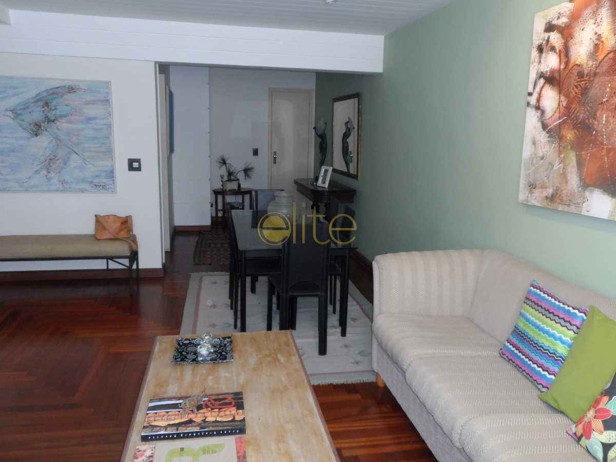 201 - Apartamento À Venda - Barra da Tijuca - Rio de Janeiro - RJ - EBAP30056 - 4