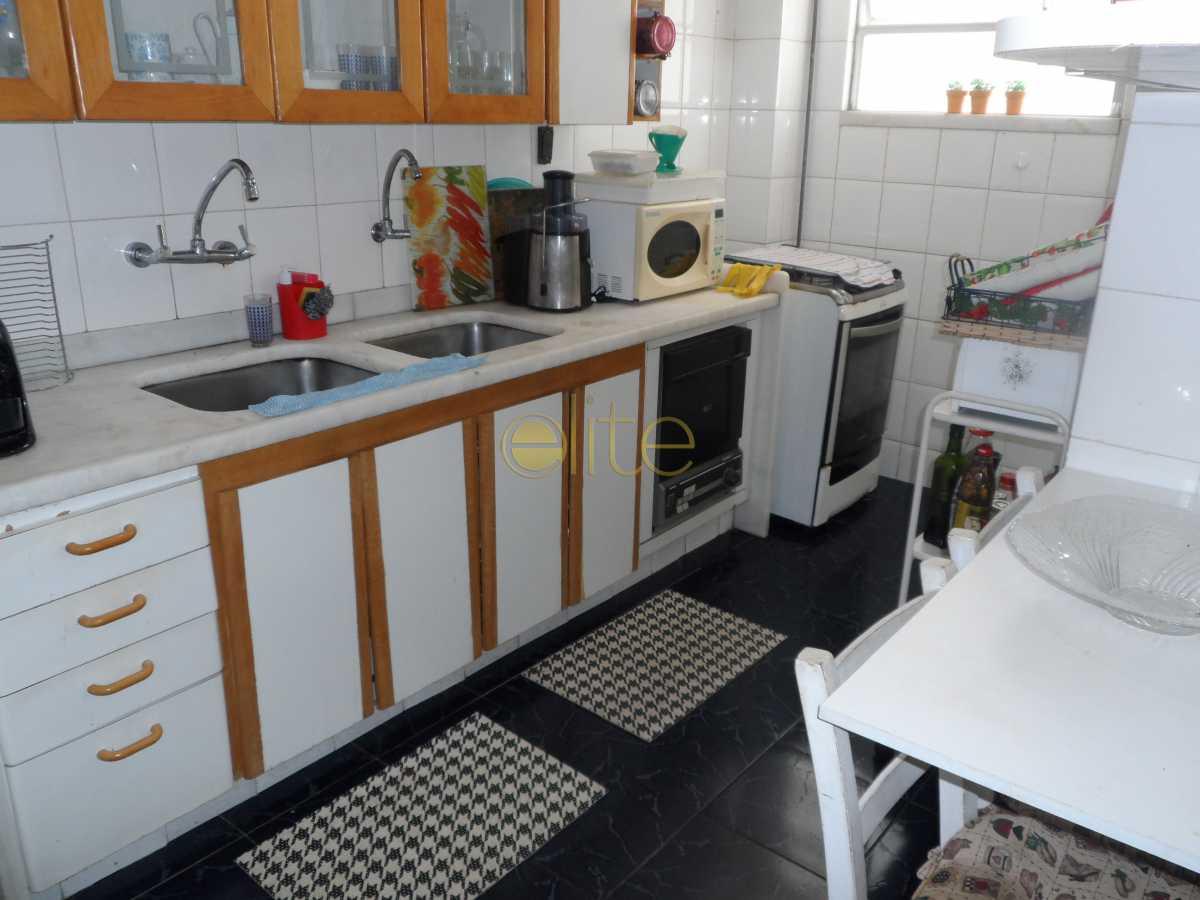 202 - Apartamento À Venda - Barra da Tijuca - Rio de Janeiro - RJ - EBAP30056 - 5