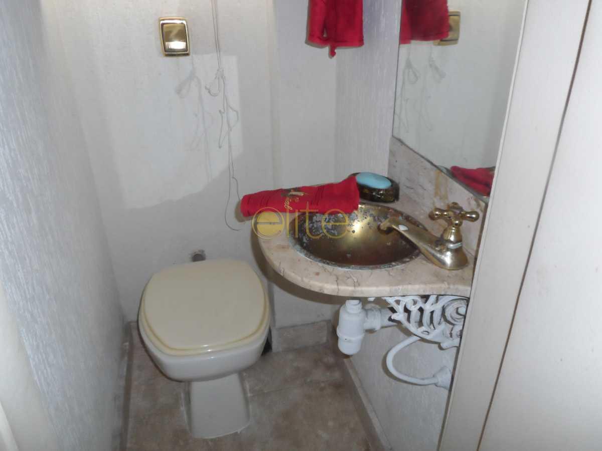 203 - Apartamento À Venda - Barra da Tijuca - Rio de Janeiro - RJ - EBAP30056 - 6