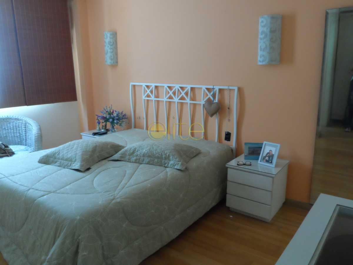 204 - Apartamento À Venda - Barra da Tijuca - Rio de Janeiro - RJ - EBAP30056 - 7