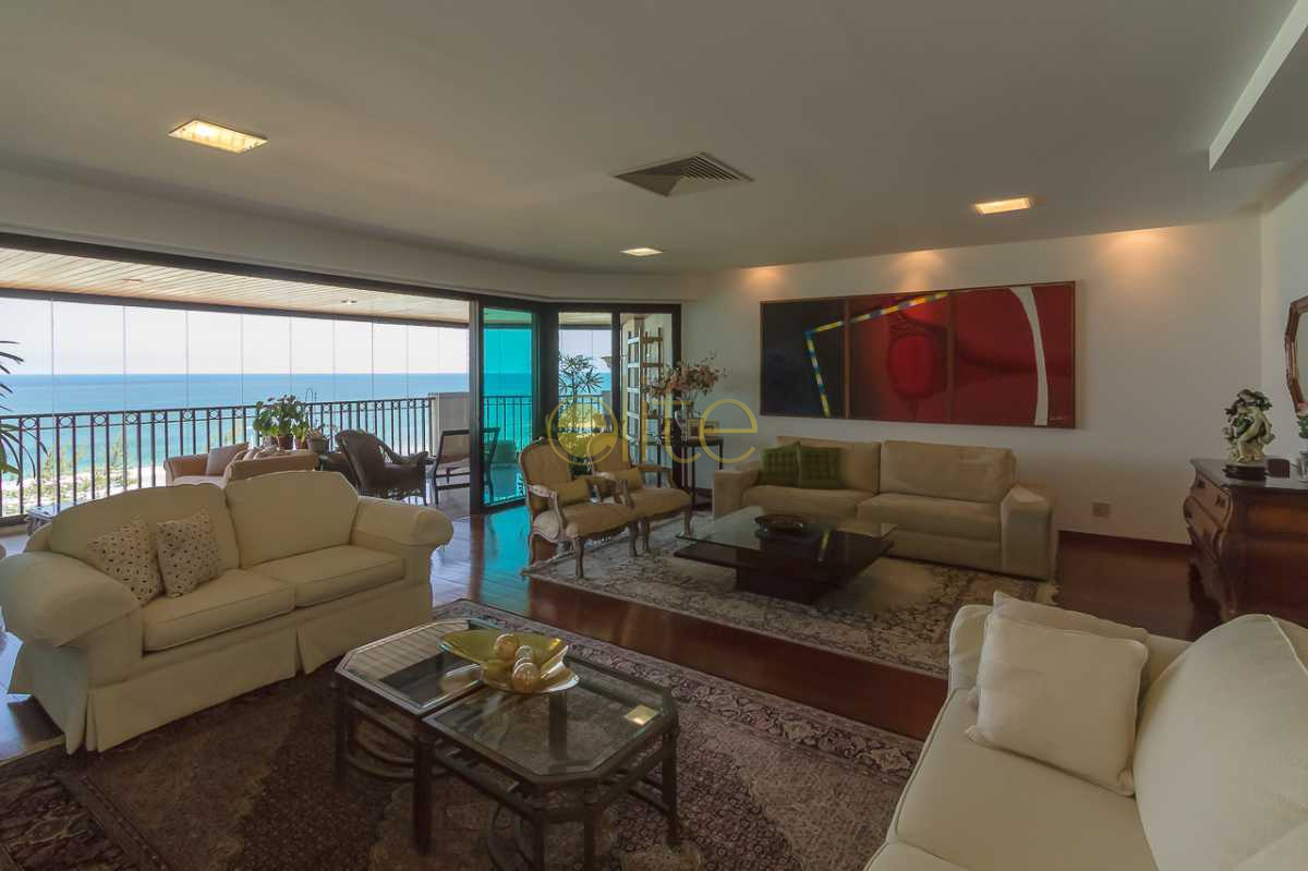 10 - Apartamento À Venda no Condomínio Ocean Front - Barra da Tijuca - Rio de Janeiro - RJ - EBAP40044 - 10