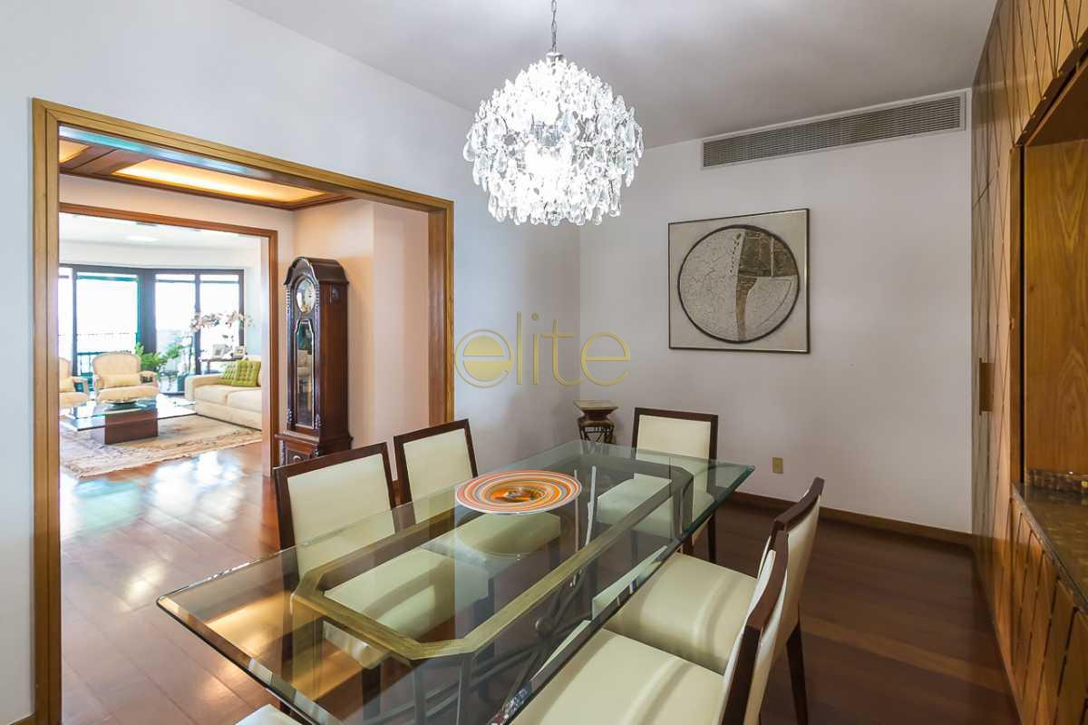 14 - Apartamento À Venda no Condomínio Ocean Front - Barra da Tijuca - Rio de Janeiro - RJ - EBAP40044 - 14