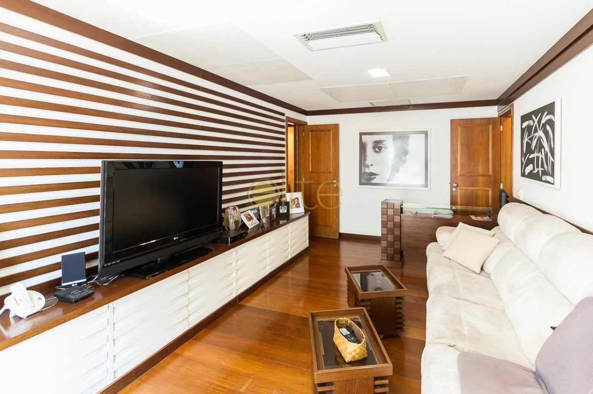16 - Apartamento À Venda no Condomínio Ocean Front - Barra da Tijuca - Rio de Janeiro - RJ - EBAP40044 - 16