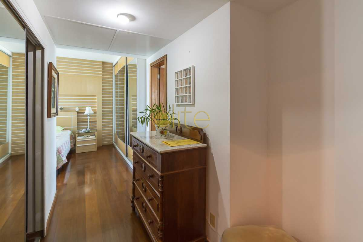 17 - Apartamento À Venda no Condomínio Ocean Front - Barra da Tijuca - Rio de Janeiro - RJ - EBAP40044 - 17