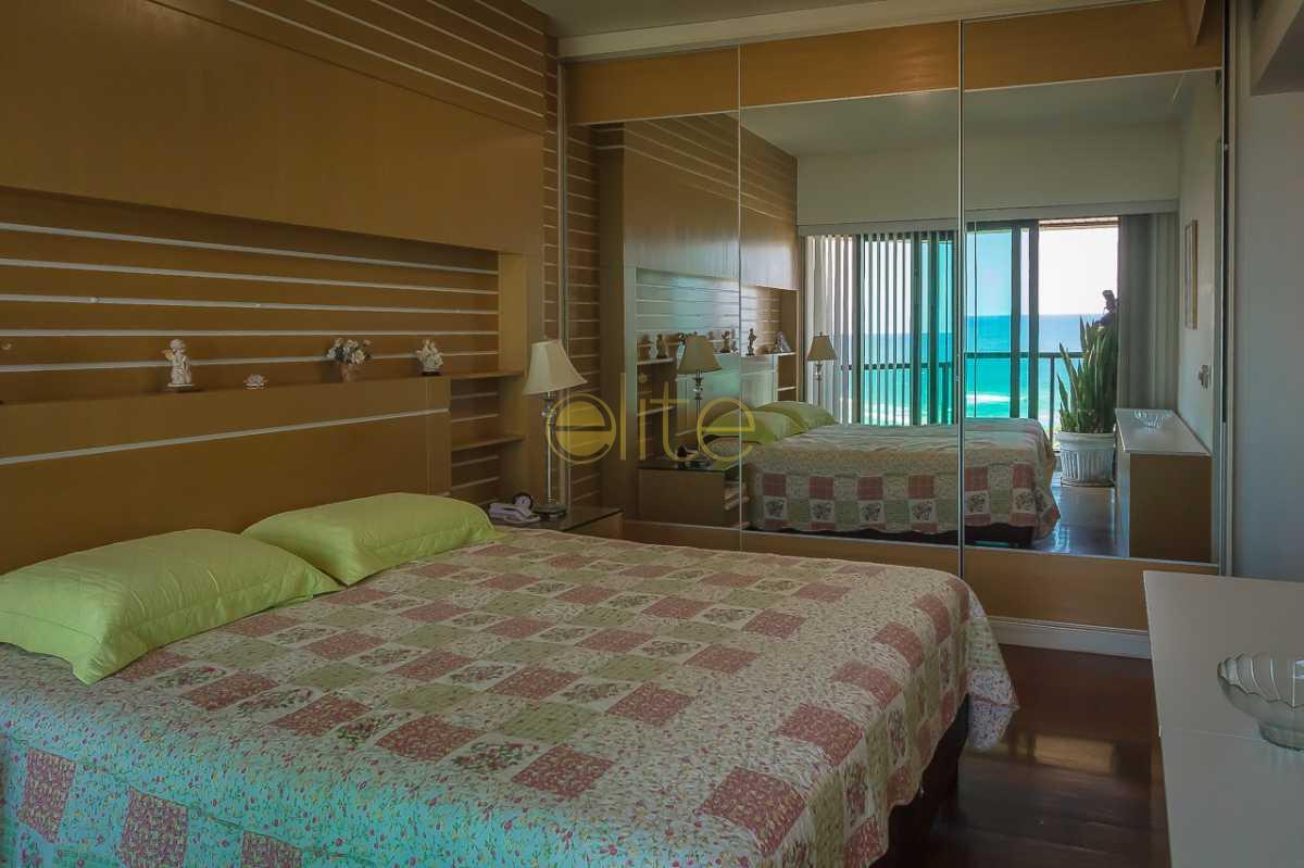 21 - Apartamento À Venda no Condomínio Ocean Front - Barra da Tijuca - Rio de Janeiro - RJ - EBAP40044 - 21