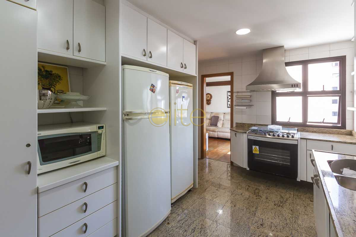 24 - Apartamento Condomínio Ocean Front, Avenida Lúcio Costa,Barra da Tijuca, Barra da Tijuca,Rio de Janeiro, RJ À Venda, 4 Quartos, 278m² - EBAP40044 - 24
