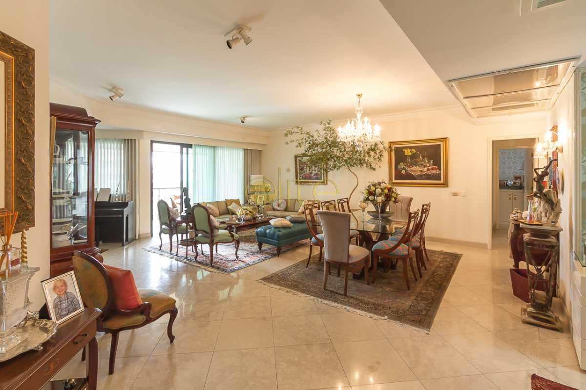 IMG_8464 - Apartamento 3 quartos à venda Barra da Tijuca, Barra da Tijuca,Rio de Janeiro - R$ 4.900.000 - EBAP30058 - 1