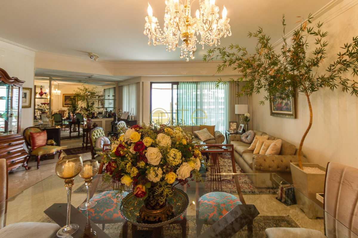 IMG_8467 - Apartamento 3 quartos à venda Barra da Tijuca, Barra da Tijuca,Rio de Janeiro - R$ 4.900.000 - EBAP30058 - 6