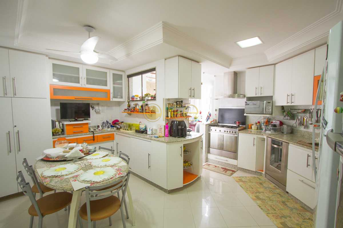 IMG_8479 - Apartamento 3 quartos à venda Barra da Tijuca, Barra da Tijuca,Rio de Janeiro - R$ 4.900.000 - EBAP30058 - 17