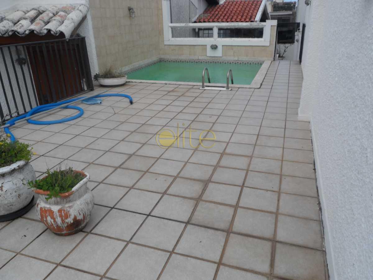 SAM_2245 - Cobertura Avenida General Guedes da Fontoura,Jardim Oceânico, Barra da Tijuca,Rio de Janeiro, RJ À Venda, 3 Quartos, 380m² - EBCO30014 - 21