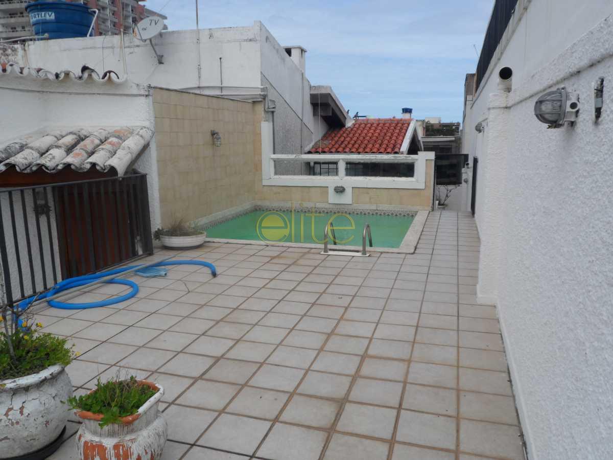 SAM_2246 - Cobertura Avenida General Guedes da Fontoura,Jardim Oceânico, Barra da Tijuca,Rio de Janeiro, RJ À Venda, 3 Quartos, 380m² - EBCO30014 - 22