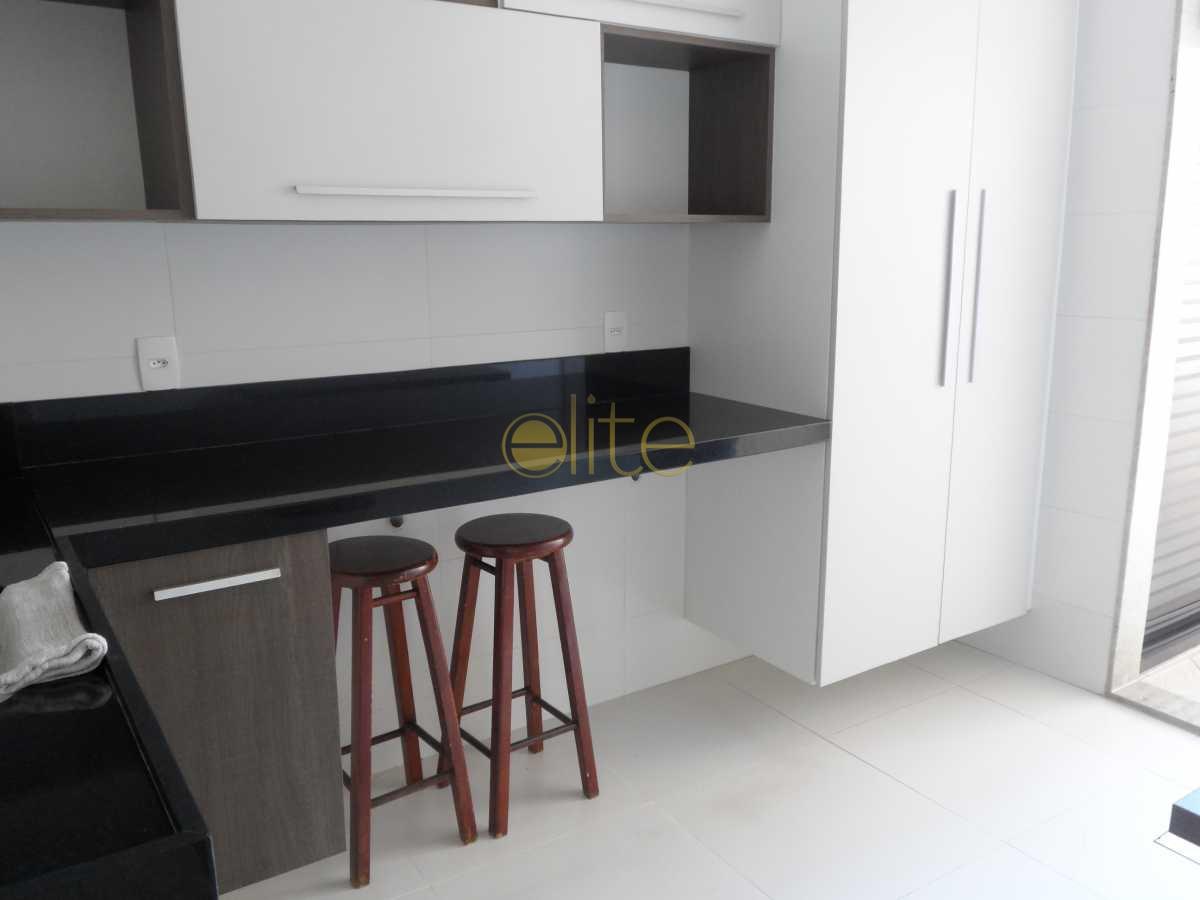 SAM_2296 - Casa À Venda no Condomínio Rio Mar - Barra da Tijuca - Rio de Janeiro - RJ - EBCN40062 - 10
