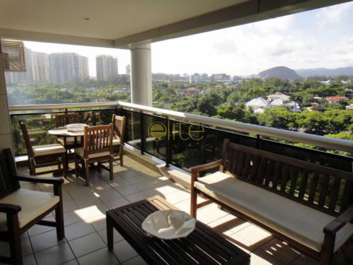 b90c844f3ca34b81a052_g - Apartamento À Venda no Condomínio Water Ways - Barra da Tijuca - Rio de Janeiro - RJ - EBAP20056 - 3