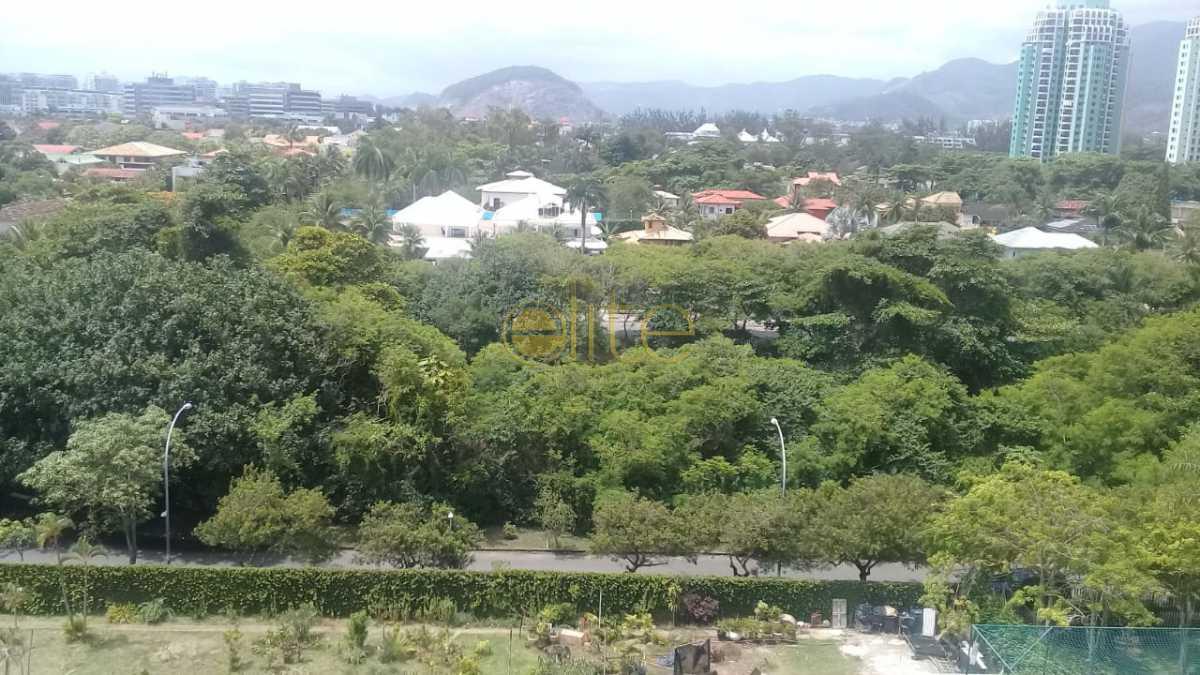 1 - Apartamento Condomínio Water Ways, Barra da Tijuca, Barra da Tijuca,Rio de Janeiro, RJ À Venda, 2 Quartos, 105m² - EBAP20056 - 6