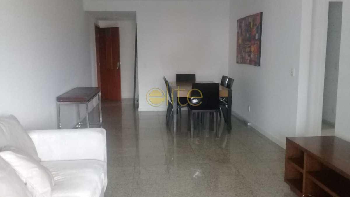 3 - Apartamento Condomínio Water Ways, Barra da Tijuca, Barra da Tijuca,Rio de Janeiro, RJ À Venda, 2 Quartos, 105m² - EBAP20056 - 8