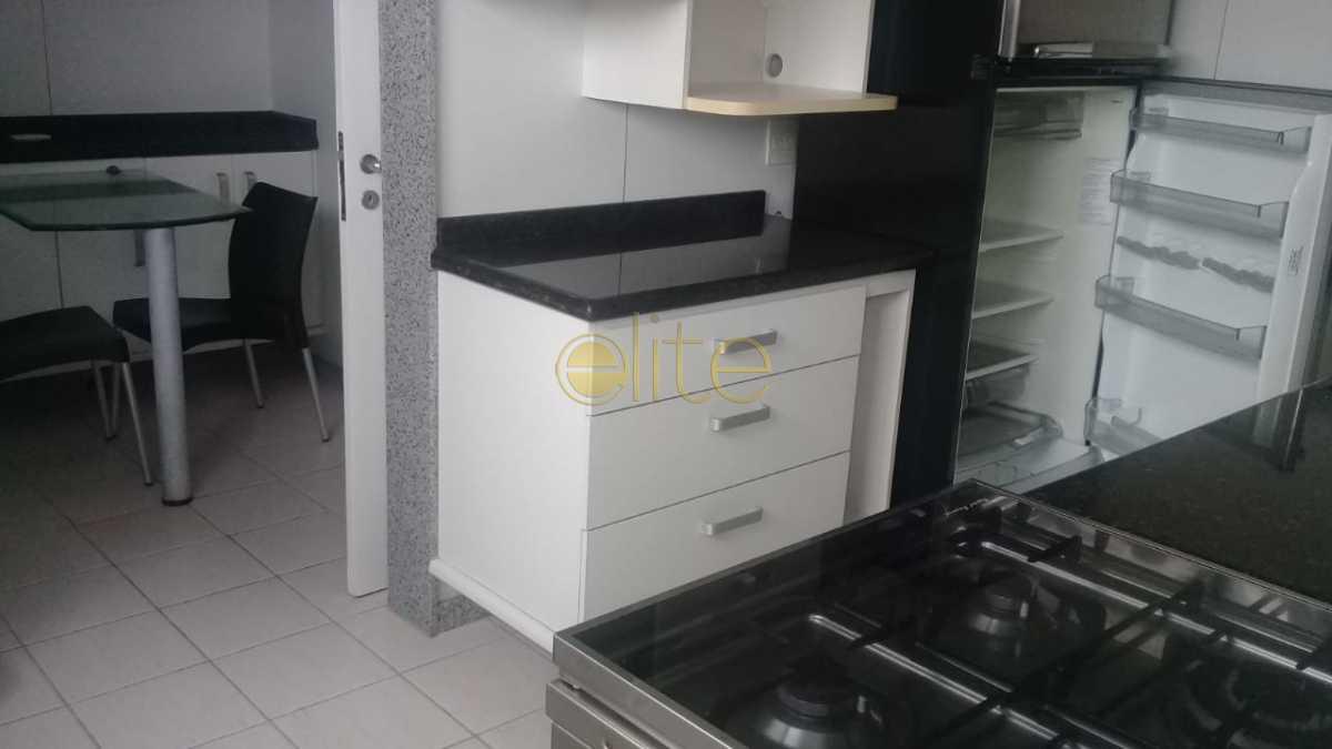 10 - Apartamento À Venda no Condomínio Water Ways - Barra da Tijuca - Rio de Janeiro - RJ - EBAP20056 - 17