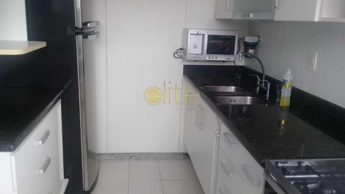12 - Apartamento Condomínio Water Ways, Barra da Tijuca, Barra da Tijuca,Rio de Janeiro, RJ À Venda, 2 Quartos, 105m² - EBAP20056 - 20