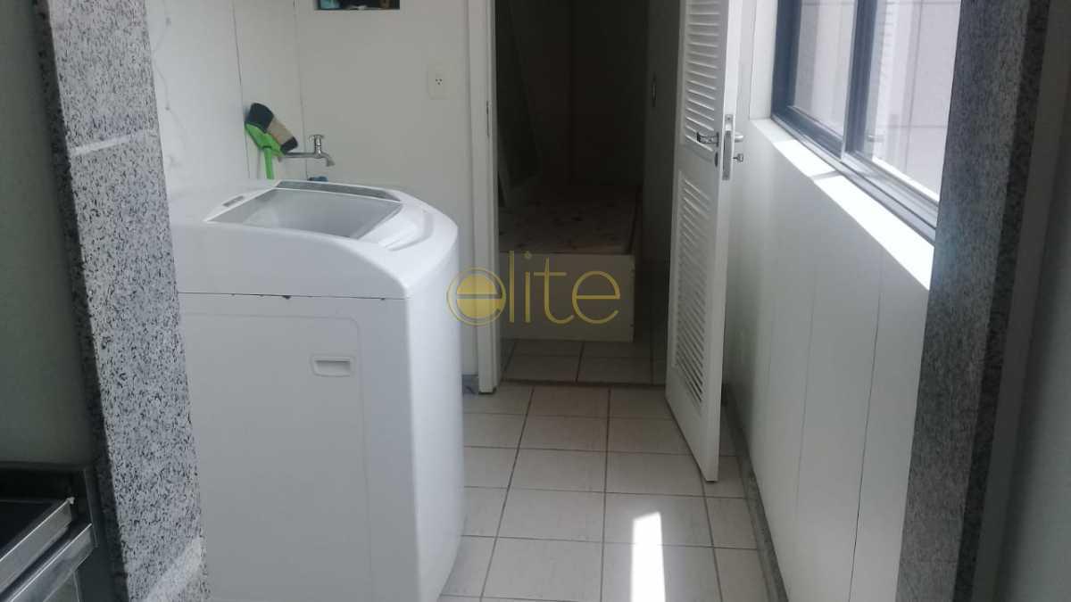 13 - Apartamento À Venda no Condomínio Water Ways - Barra da Tijuca - Rio de Janeiro - RJ - EBAP20056 - 21