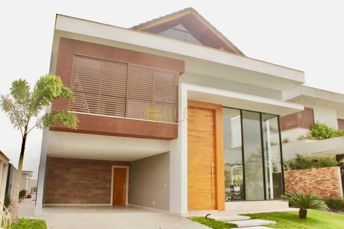 3 - Casa em Condomínio Alphaville, Rua Jorge Curi,Barra da Tijuca, Barra da Tijuca,Rio de Janeiro, RJ À Venda, 5 Quartos, 680m² - EBCN50077 - 4