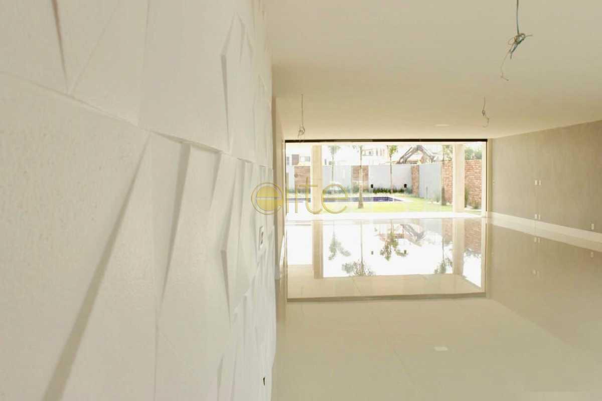 5 - Casa em Condomínio Alphaville, Rua Jorge Curi,Barra da Tijuca, Barra da Tijuca,Rio de Janeiro, RJ À Venda, 5 Quartos, 680m² - EBCN50077 - 6